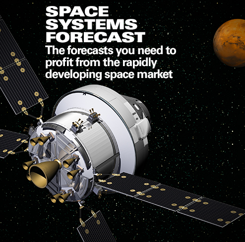 space ad