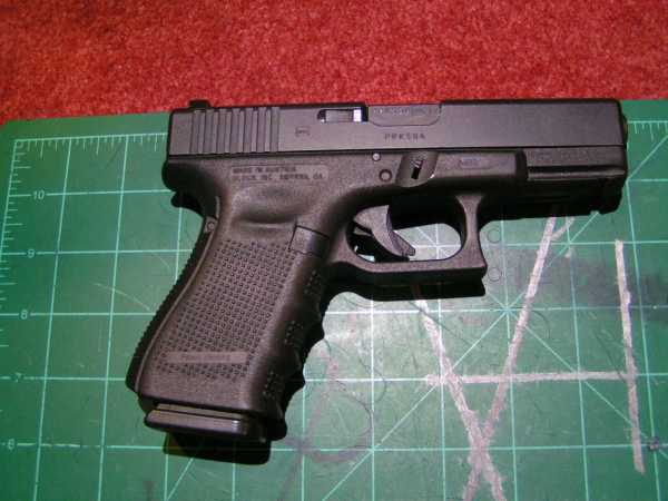 Glock 17 vs 19 gen 4 with dedicated ccw - Page 2