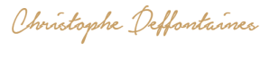 Logo Vignoble Christophe Deffontaines