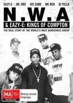 N.W.A & EAZY-E: Kings of Compton