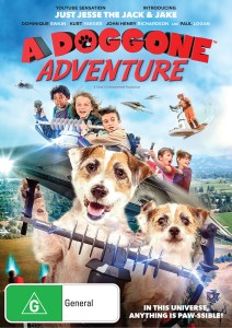 Doggone Adventure, A