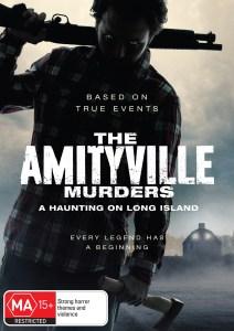 Amityville Murders, The