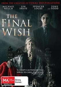 Final Wish, The