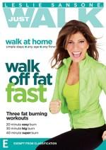 Leslie Sansone Walk off Fat Fast