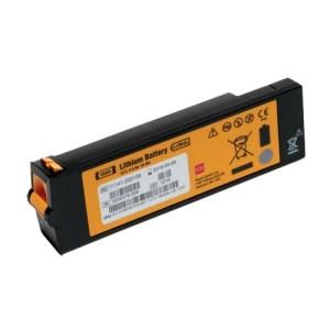 Lifepak-1000-battery-physio-control