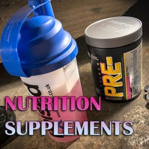 Food Based Supplements