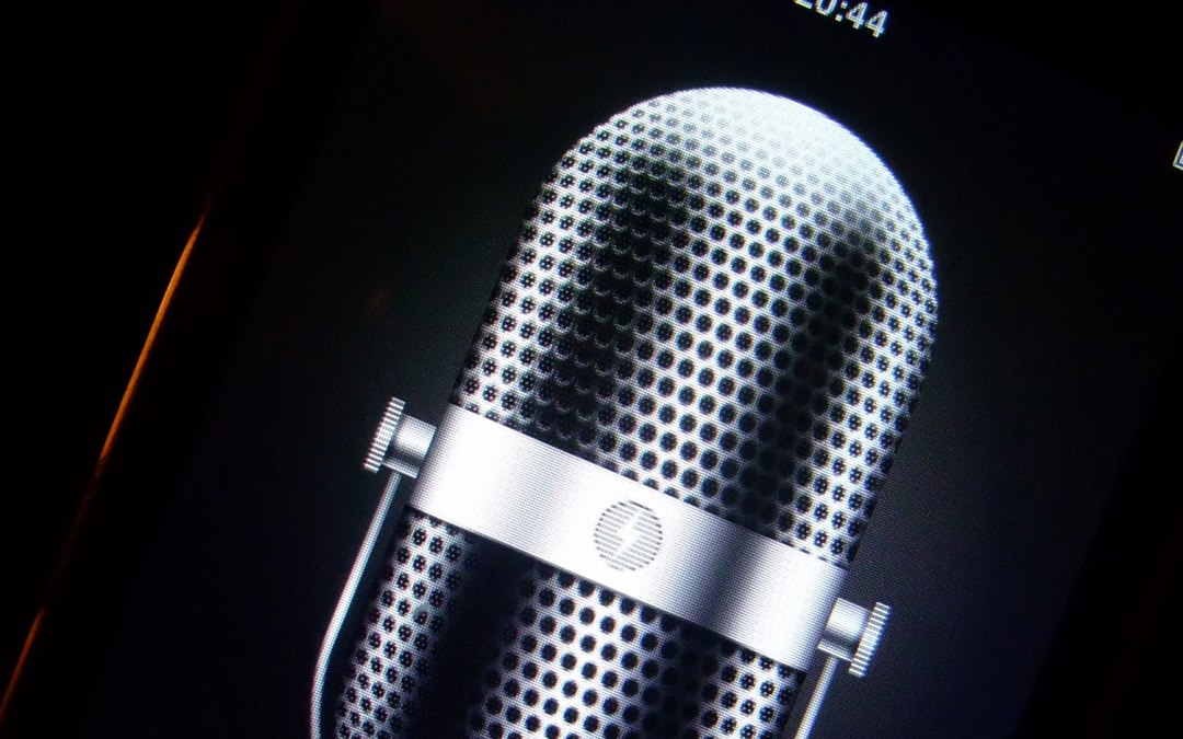 Friendly Reminder: Your Smart Phone is a Voice Recorder