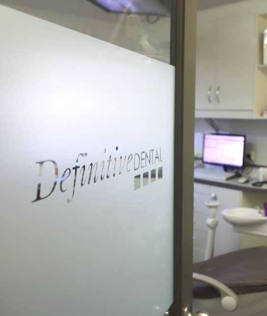Definitive Dental