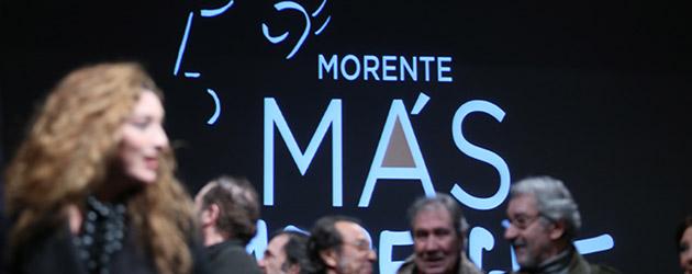 Morente mas Morente