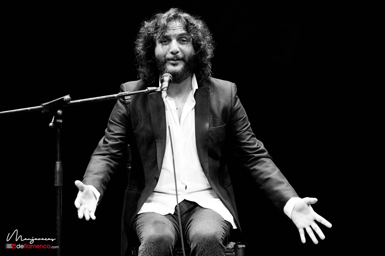 Antonio Reyes & Diego del Morao - Círculo Flamenco de Madrid