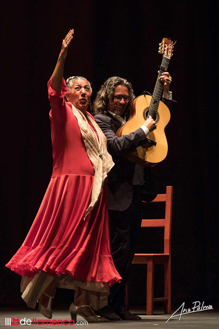 Andres Peña - Campanas de Santiago - Festival de Jerez