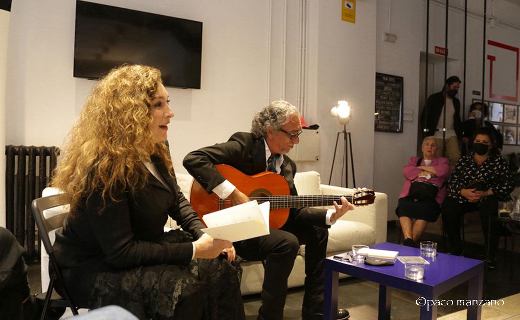 Estrella Morente - Mis poemas y un cante