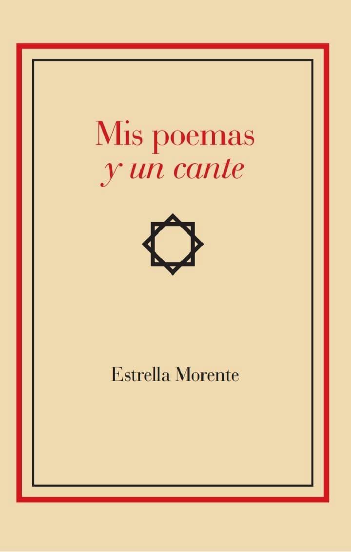 Mis poemas y un cante - Estrella Morente