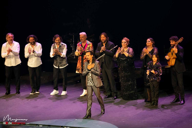Farruquito en el Teatro Real