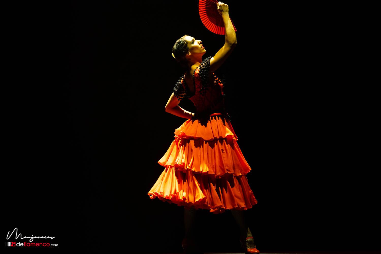 Ballet Nacional de España - La Bella Otero