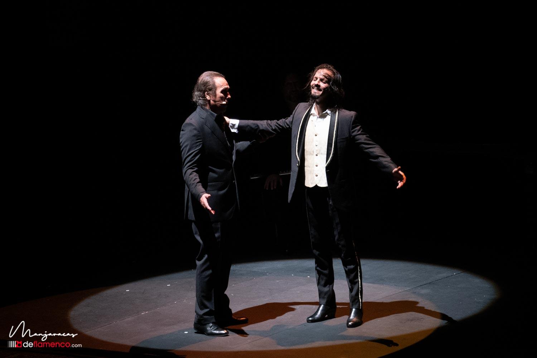 Farruquito en el Teatro Real - Pepe de Lucía
