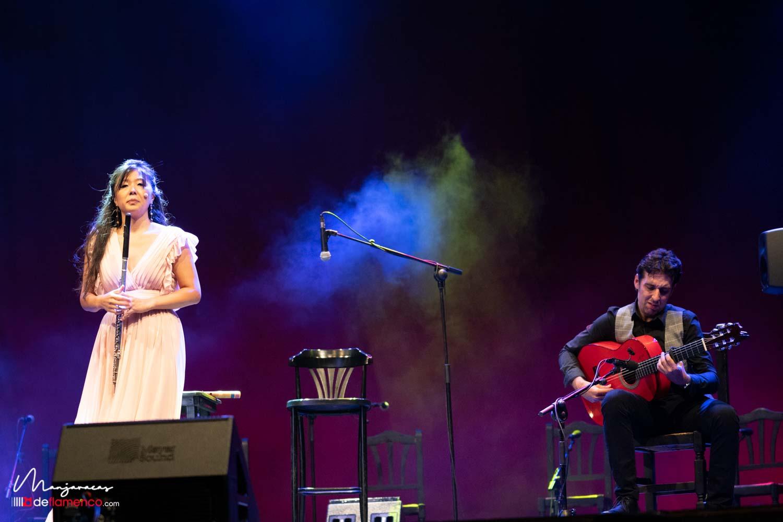 Lara Wong - Cante de las Minas
