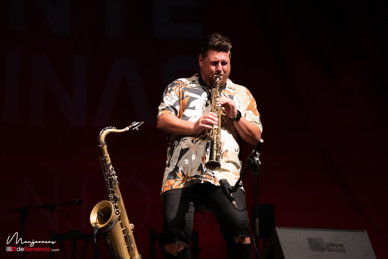 Sebastián González - Cante de las Minas