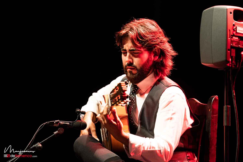 Álvaro Martinete