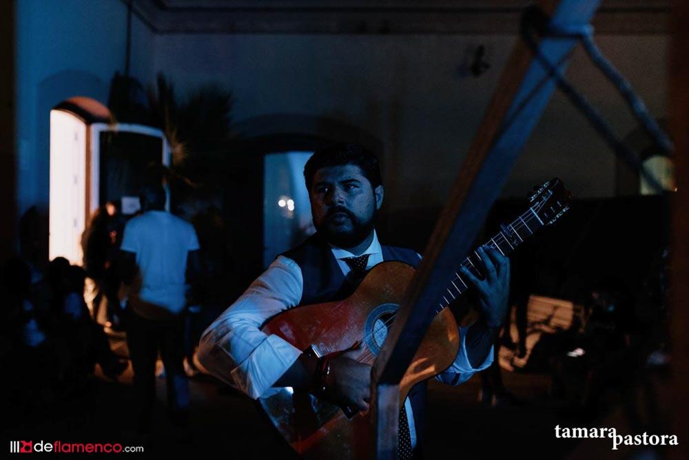 Manuel Valencia - Cádiz Flamenco