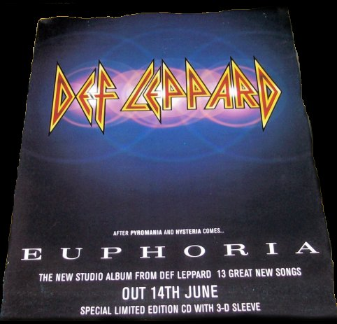 Def-Leppard-Euphoria-promo-poster