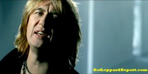 Def Leppard Long Long Way To Go music video