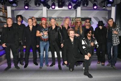 Def Leppard Motley Crue Poison 2020 tour