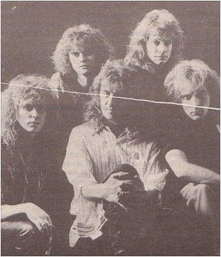 Def Leppard Tour History - Hysteria Album Story 2000