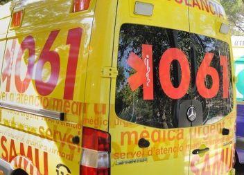 Les ambulàncies d'urgències del SAMU de Balears amenacen amb fer vaga