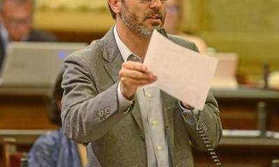 La Fiscalia investigarà els contractes de Més en el Govern