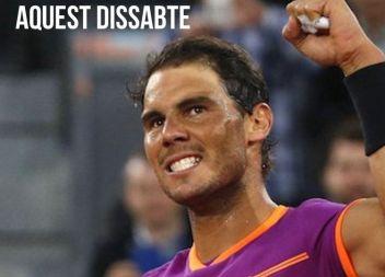 Nadal-Djokovic, semifinal de luxe
