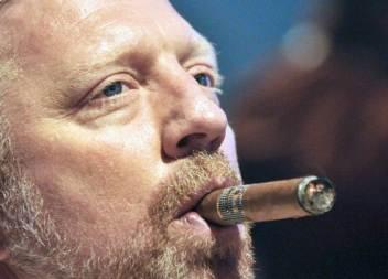 Boris Becker, declarat insolvent