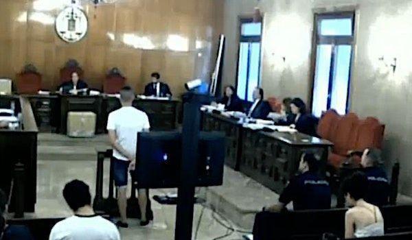 L'acusat d'asfixiar a la seva parella a Son Servera admet l'homicidi