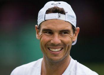 Nadal continua segon en la classificació mundial de l'ATP