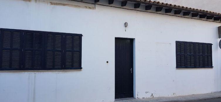 L'edifici Can Rata acollirà les dependències dels Serveis Socials de Capdepera