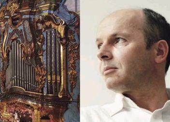 L'organista Jürgen Essl i l'Orquestra Simfònica tancaran el festival de Música Vila de Santanyí