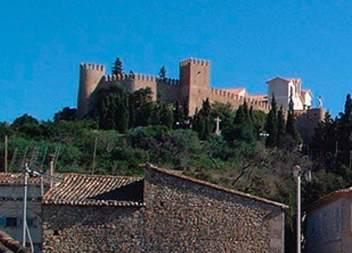 El Jutjat falla a favor de l'Església sobre la propietat de les muralles de Sant Salvador d'Artà