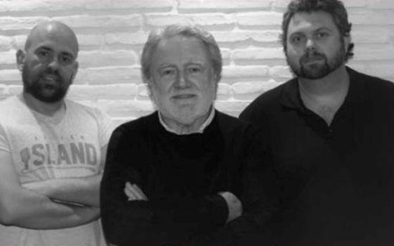 Trajecte 1967-2017. Concert de Tomeu Matamalas, al Teatre La Unió