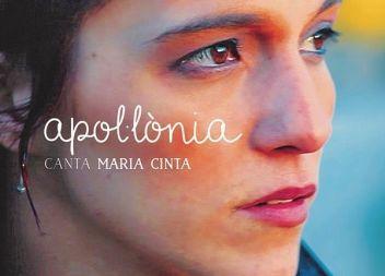 Apol.lonia (Canta Maria Cinta), a l'Auditori Municipal de Ses Salines