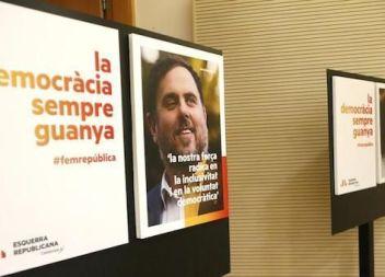 Junqueras li escriu una carta a Rajoy