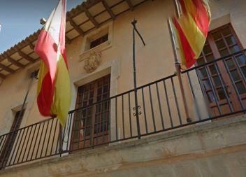 Algaida va aprovar resolucions en contra de l'opinió dels òrgans d'intervenció