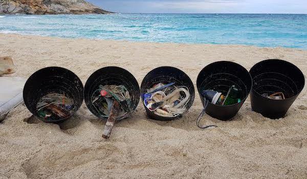 Cala Mesquida, a Capdepera, acull un estudi europeu sobre fems marins