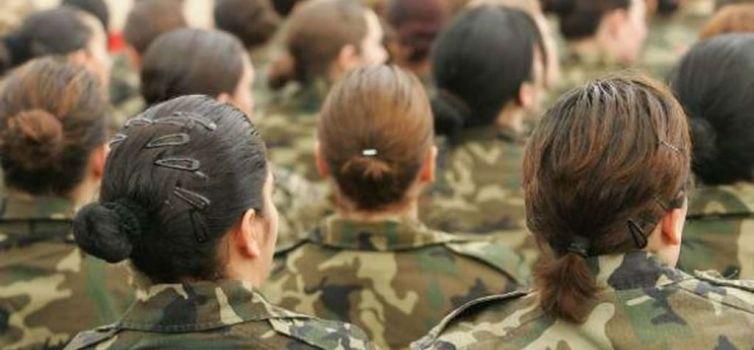 Investiguen un possible cas d'assetjament sexual a una soldat de Palma