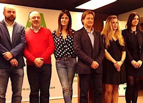 L'exbatle de Sant Joan, Pablo Pascual, reapareix en política fent costat a Jorge Campos