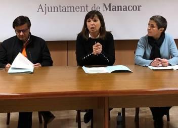 """Bel Febrer: """"No estam satisfets amb la sentència, però hem d'assumir les decisions judicials"""""""