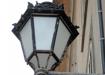 En el 2025 tot l'enllumenat públic haurà de ser de baix consum (LED)