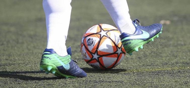 24 detinguts per la compra de partits de Segona B i Tercera