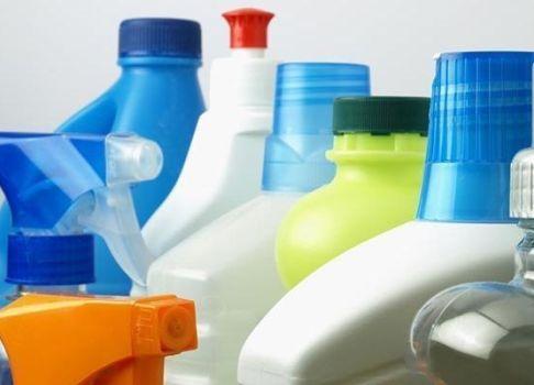 Els productes de neteja són tan dolents per als pulmons com el fum del tabac