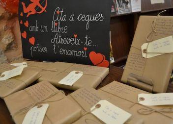 Manacor organitza la primera cita a cegues entre lectors i llibres