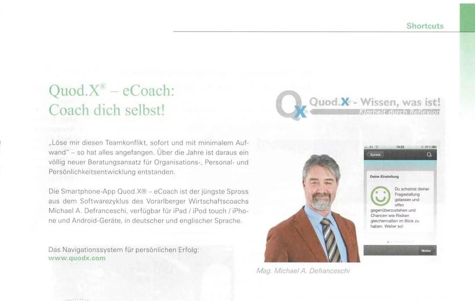 Presse 2012-10-01-Shortcut_Wirtschaftszeit_Magazin1